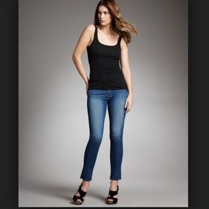 J Brand Venice Jean Ankle Jeans